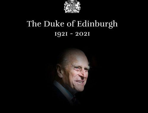 HRH Prince Philip -Duke of Edinburgh